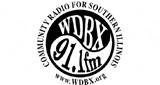 WDBX 91.1 FM