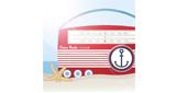 Ocean Radio Cornwall