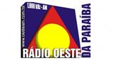 Rádio Oeste da Paraíba
