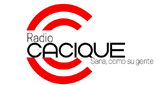 Radio Cacique Moncion