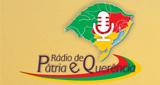 Rádio de Pátria e Querência