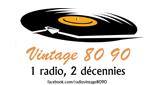 Vintage 80 90