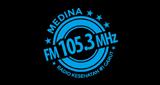 Medina FM Garut