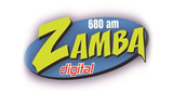 Radio Zamba 680 AM Digital