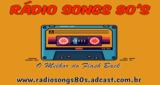 Rádio Songs 80's