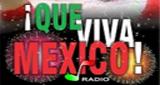 Que Viva México Radio