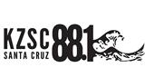 KZSC Santa Cruz 88.1