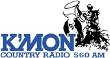 K'MON Country Radio