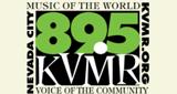 KVMR 89.5 FM