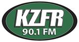 KZFR 90.1 FM