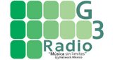 G3 Radio MX