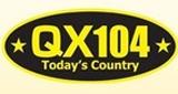 QX 104 FM – CFQX-FM
