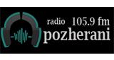 Radio POZHERANI 105.9 FM