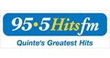 95.5 Hits FM