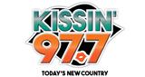 Kissin' 97.7