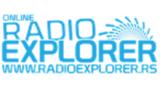 Explorer Radio