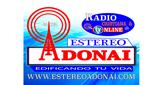 Radio Estereo Adonai