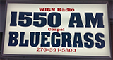 1550 AM Bluegrass
