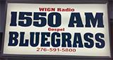 1550 AM Bluegrass