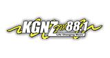 KGNZ 88.1 FM