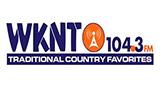 WKNT FM