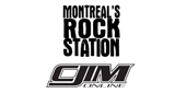 Montreal's Rock Station