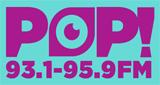 Pop 93.1 & 95.9 FM