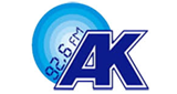 Antenna Kerkyra-AK