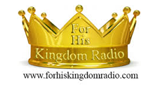 For His Kingdom Radio