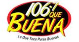 Que Buena 106.7