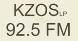 KZOS-LP 92.5 FM