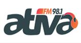 Ativa 98.1 FM