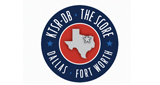 KTSR-DB The Score of Dallas – Fort Worth