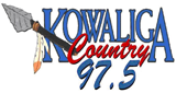 Kowaliga Country 97.5 FM