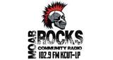 Moab Rocks Community Radio