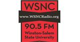 WSNC Public Radio
