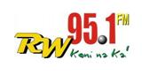 RW 95.1 FM