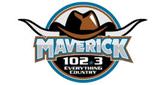 Maverick 102.3