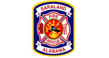 Saraland Fire and Rescue Dispatch