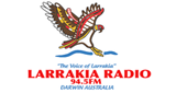 Radio Larrakia