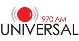 Universal 970 AM