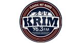 KRIM-FM