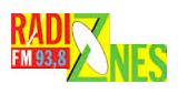Radio zones – FM 93.8