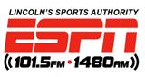 ESPN Radio 1480 AM