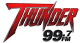 Thunder 99.7