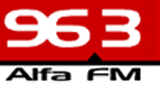 Alfa FM 96.3