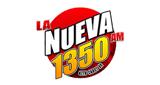 La Nueva 1350 AM