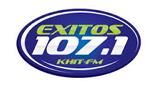 Exitos 107.1 FM