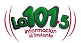 La 101.5 FM