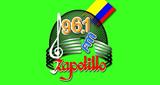 Radio Zapotillo